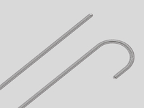Fixed Core Wire Guides