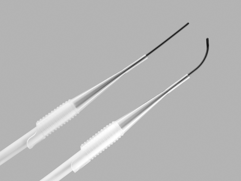 BiWire®; Nitinol Core Wire Guide
