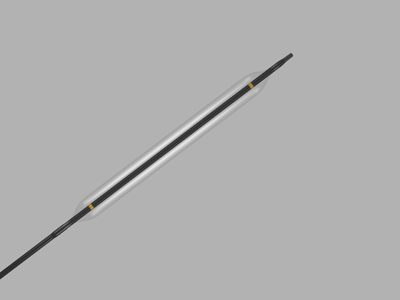 Advance ATB PTA Dilatation Catheter