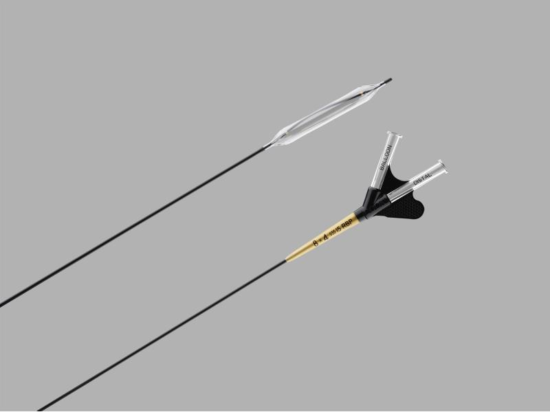 ATB Advance® Balloon Catheter