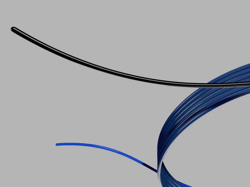Motion Hybrid Wire Guide