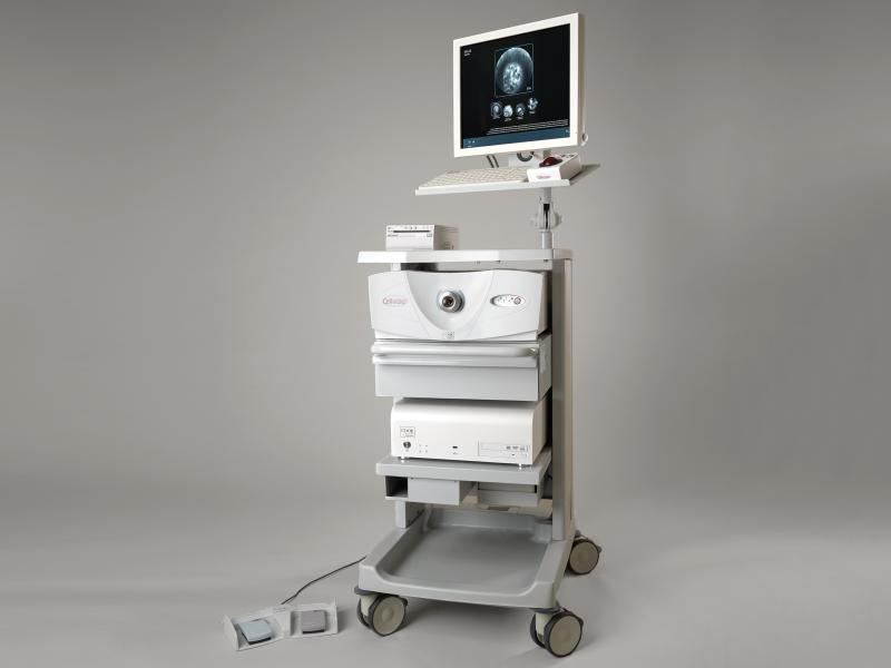 Cellvizio® Laser Endomicroscopy System