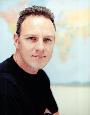 Barry Slowey Image 1