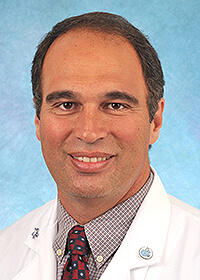 Nicholas J. Shaheen, MD, MPH Professor of Medicine and Epidemiology Chief, Division of Gastroenterology & Hepatology University of North Carolina School of Medicine