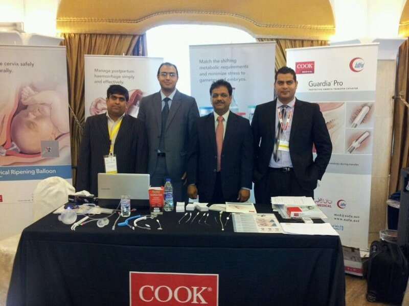 NAFA medical at SOGS 2014
