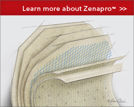 Learn more about Zenapro