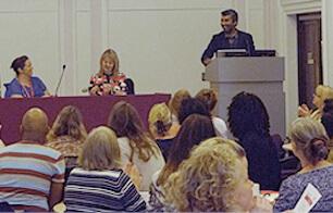 RCN Forum March2