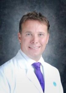 Dr. Christopher Boyes