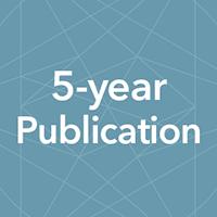 5-year Publication