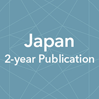 Japan 2 Year Publication