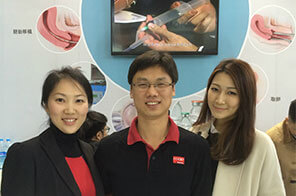 Meet the Greater China Reproductive Health team