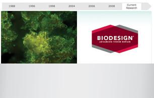 The Evolution to Biodesign