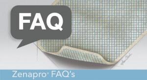 Zenapro FAQ
