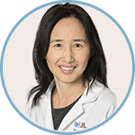 Vascular Surgeon Wei Zhou, MD, FACS