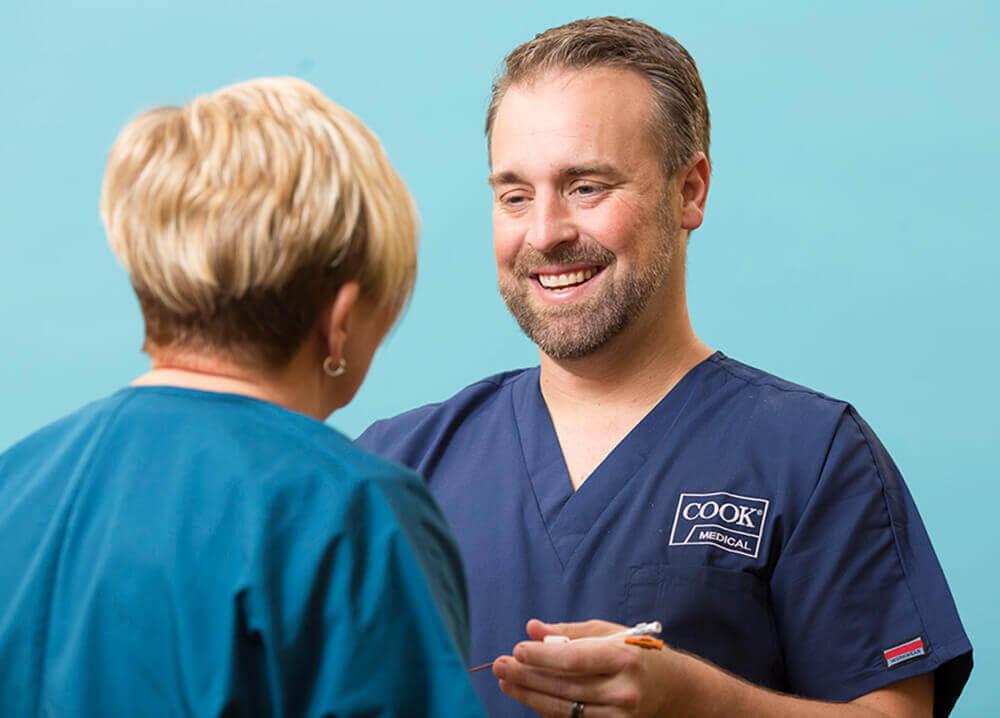 Expert Clinical Support