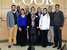 Critical Care welcomes Endomedica, E. Tamussino to Bloomington