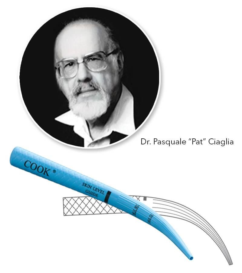 """Dr. Pasquale """"Pat"""" Ciaglia"""