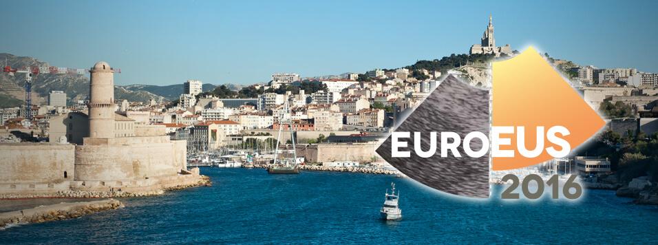 Euro EUS 2016