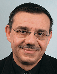 Marc Giovannini MD Head of Endoscopy Unit Paoli-Calmettes Institute Marseilles, France
