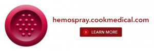 Learn more about Hemospray