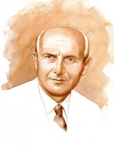 Dr. Josef Rösch*